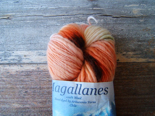 Magallanes Yarn