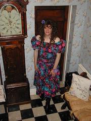 P1010078 (DonnaLouise) Tags: tranny transvestite crossdresser frilly trannie crossdressed