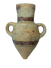 Iron Age  Amphora
