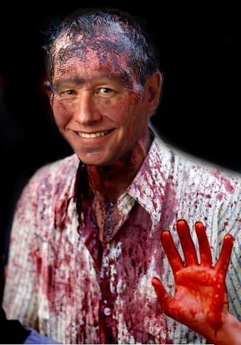 Sangre De Kristol