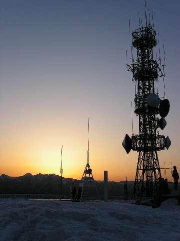 PICT0062夕陽