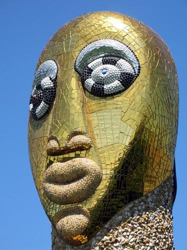 Grande Step Totem, 2001