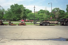 FB16 (peterbaker) Tags: chicago lawn equipment mower