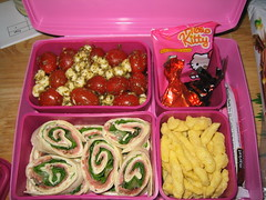 laptop_lunchbox 2007.07.21 (amanky) Tags: food usa oregon work tomato lunch interestingness chocolate hellokitty fork explore lettuce bento tomatos pesto toblerone hoodriver 2007 pastrami fruitsnacks grapetomato cheesepuffs insalatacaprese july21 freshmozzarella interestingness100 perlini i500 july2007 laptoplunchbox laptoplunches hellokittyfruitsnacks obentec grapetomatos laptoplunchbentobox laptoplunchbentoboxpink laptoplunchboxpink july212007 hellokittyfork freshmozzarellaperlini barbarasjalapeocheesepuffs barbarascheesepuffs jalapeocheesepuffs pastramipinwheels pastramipinwheel laughingcowlightgarlicherb explore21jul07 maahshighline july212007100