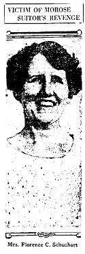 Florence C. Schuchart