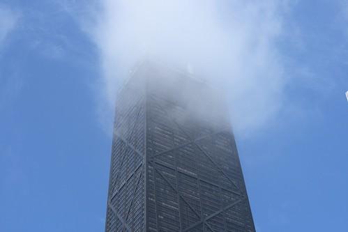 Hancock Cloud