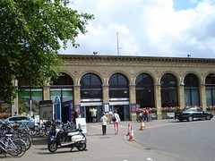 Picture of Railway Station