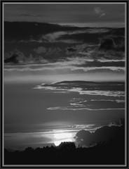 Colorful even without (Kirsten M Lentoft) Tags: sunset bw supershot arresø anawesomeshot aplusphoto momse2600 flickrelite thegoldenmermaid kirstenmlentoft