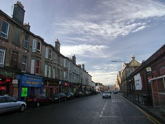 Princes Street, Helenburgh
