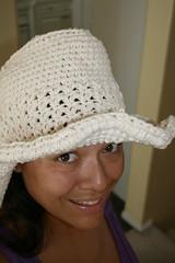 Yee Haw Hat