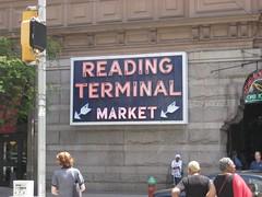 Reading Terminal Market (EMFPhoto) Tags: philadelphia publicmarket readingmarket