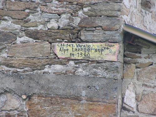 Alpe Lavaggi