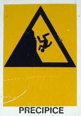 Precipice (defndaines) Tags: slovenia cave slovenija postojna postojnacave