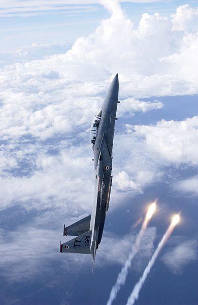 1434873666 b7caa77056 o Firing Flying Vehicles