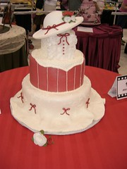 Hollywood Glamour (dizemama) Tags: cakes competition ossas