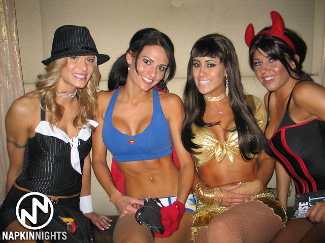 Las Fantasias Masculinas!!