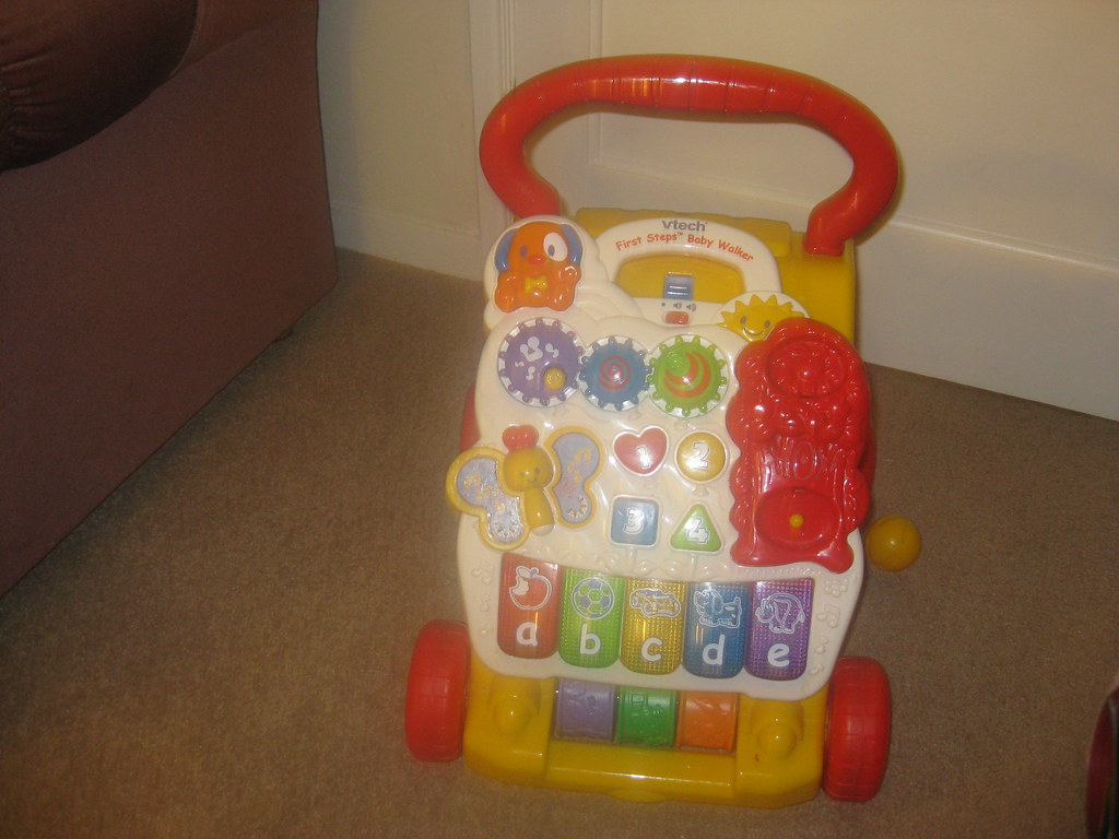 fisher price walker £5.00