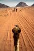 20090411 Jordania - 10 Wadi Rum 220 (blogmulo) Tags: road travel canon desert ar camino jordan camel viajes desierto rum wadi 2009 camello jordania dromedario canon450d blogmulo