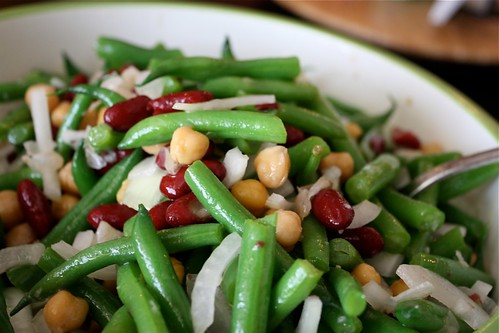 recipe: summer bean salad recipes [11]
