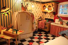 Magic Kingdom (Maria Gavioli) Tags: goofy lego princess peterpan disney mickey minnie donaldduck magickingdon cinderellacastle