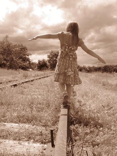 walk the line... again