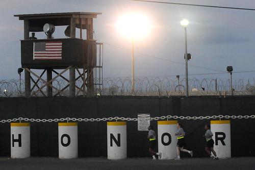 Guantanamo jog