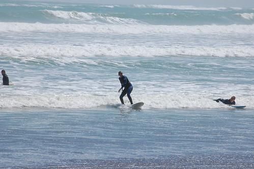 charlie surf'n