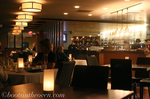 Inside Forest Grill