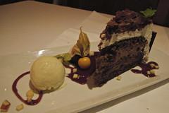 CinCin Dinner - Dessert