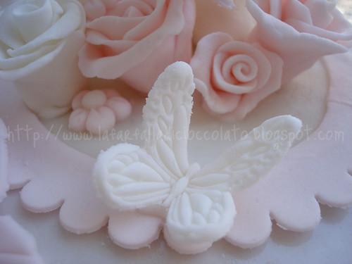 Torta Butterflies