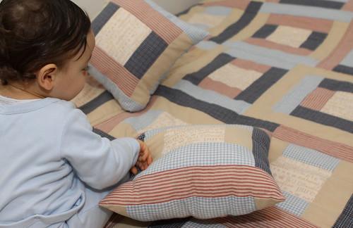 Miguel e a manta