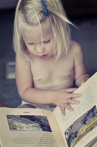 Muriel & Thomas Book