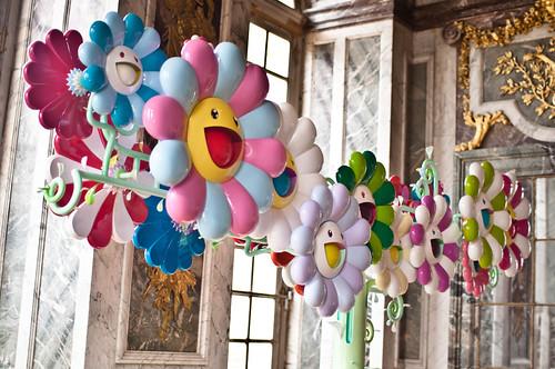 12-Murakami is so Versailles We are so Murakami
