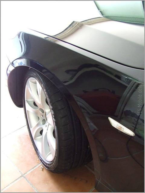 BMW 530d E60-20