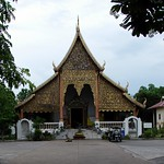 Chiang Mai wat