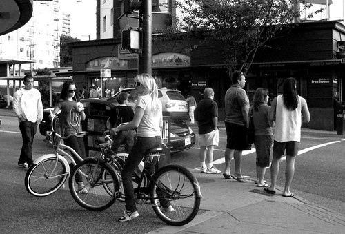 Cycle Chic: Vancouver Chapter