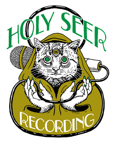 Holy Seer Recording