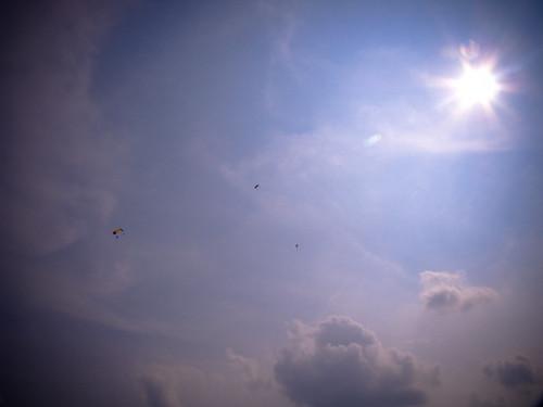 SDC, 0616: Blue Skies