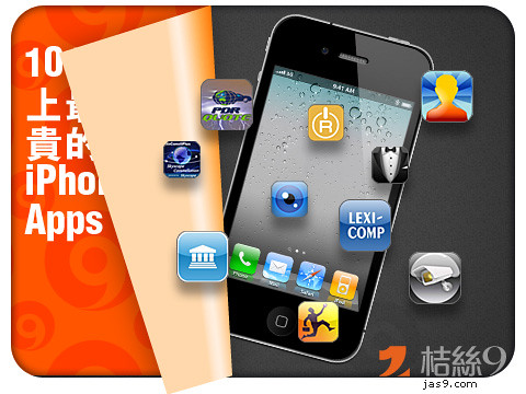 Top-10-Most-Expensive-iApps