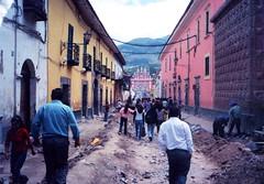 Peru - Ayacucho06 (honeycut07) Tags: 2004 peru kids america children cross south orphans solutions volunteer ayacucho cultural