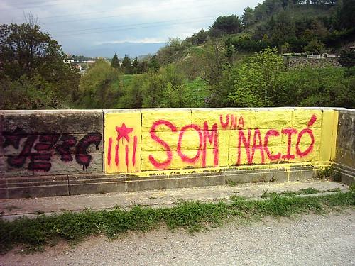 JERC - Som una Nació por muralsppcc.