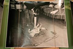 documenta 12 | Kwiekulik / Activities with Dobromierz  | 1989 | Fridericianum 2. floor