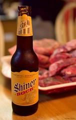 mmm beer (Anthony J. Martinez) Tags: shinerbock canon5d canonef2470mmf28l bibblepro wwwajmartinezcom