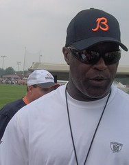 Bears Training Camp