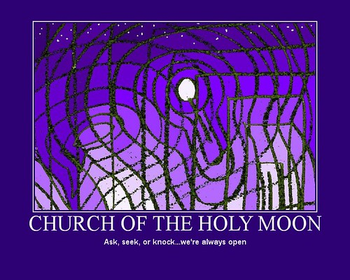 Church of the Holy Moon