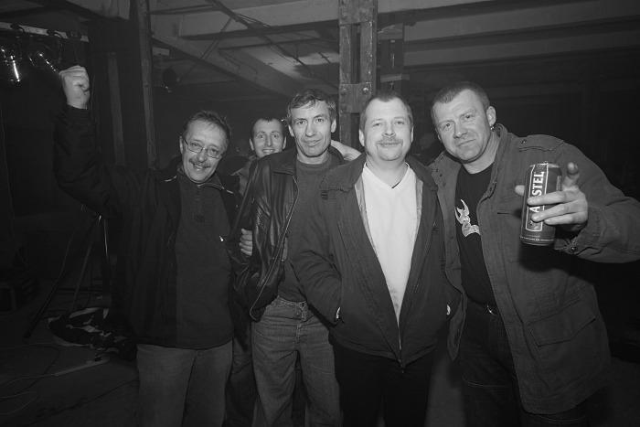 The German Deep Purple