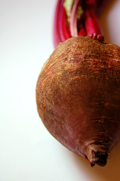 Beetroot or Beet