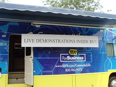 ConnectedLife.Home Demonstration (notasham) Tags: best buy rv bestbuy clh bbfb connectedlifehome nmauzy
