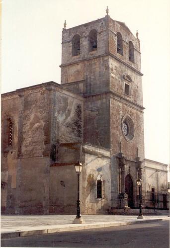 Sta. Maria del Castillo
