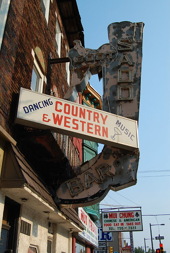 Boot & Saddle - Country & Western (South Philadelphia)